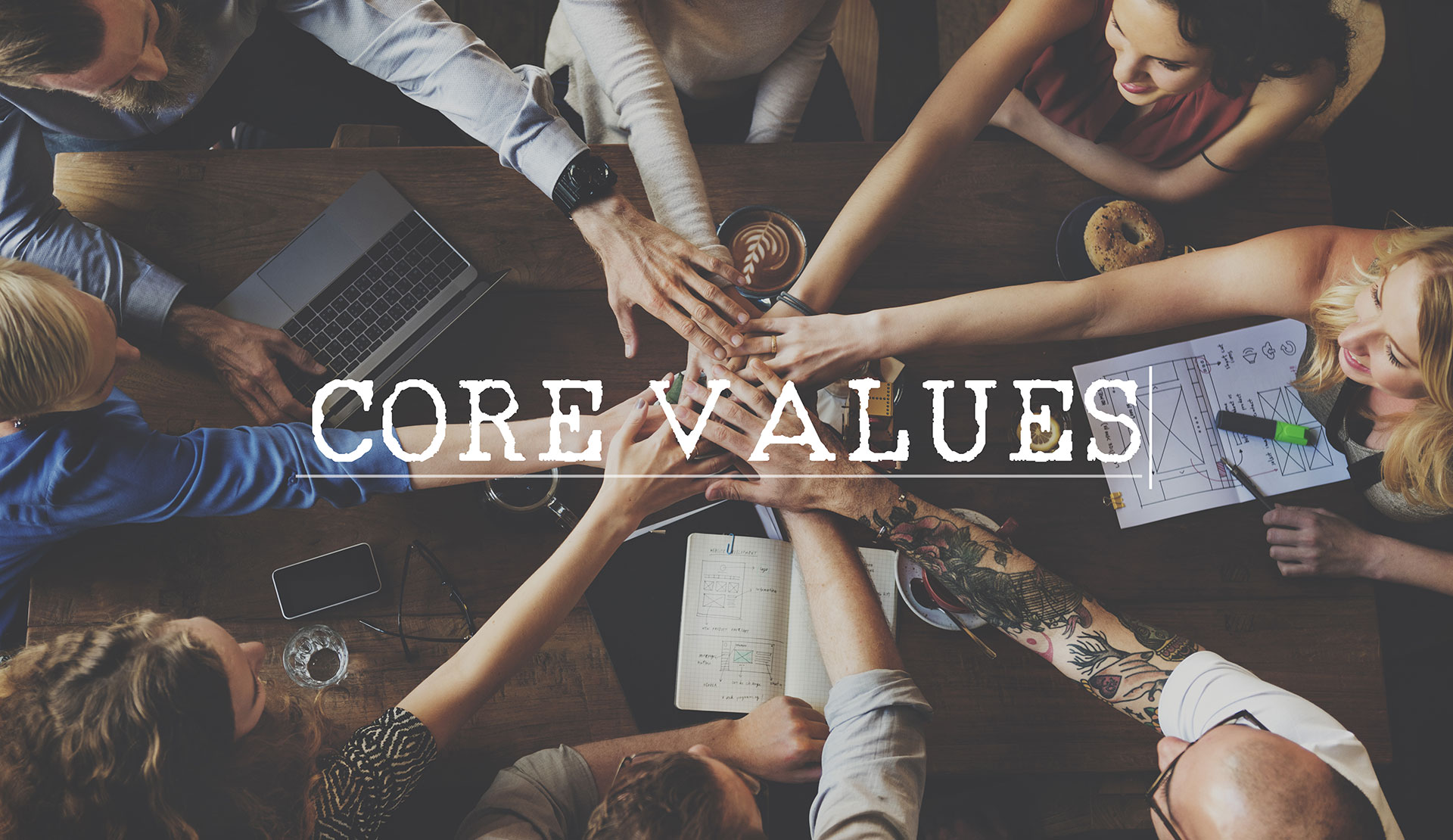 Blue moon travels - Philosophy and core values